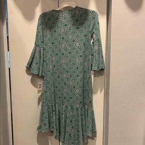 LuLaRoe Dresses - LuLaRoe Maurine Dress